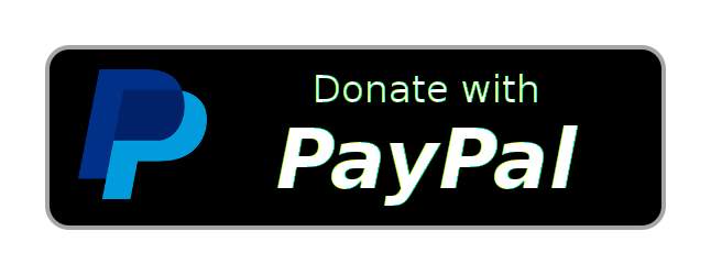 Paypal Donors